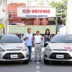 A1 Driving School Quezon City Branch