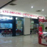 LTO Driver's License Renewal