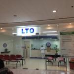 Laguna LTO branch